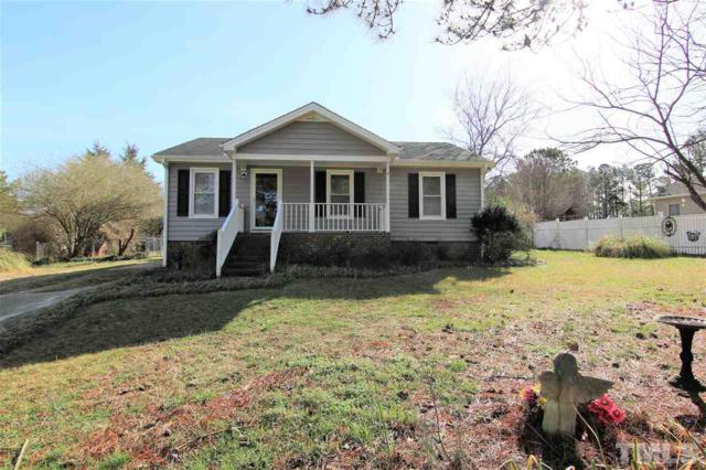 4 Town Crier Court, Wendell, NC 27591 (#2236773) :: The Beth Hines Team