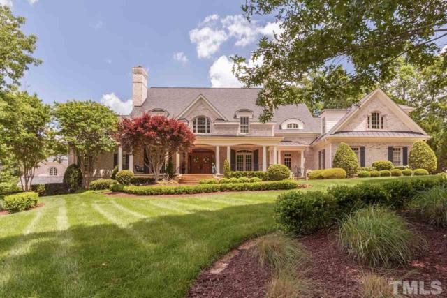 3032 Cone Manor Lane, Raleigh, NC 27613 (#2236796) :: The Perry Group