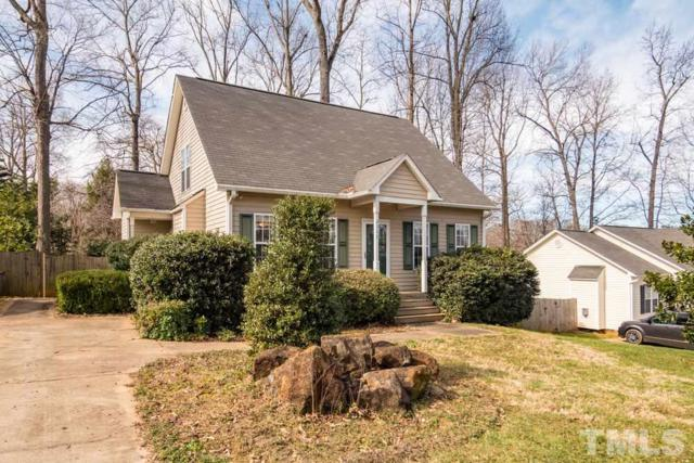 2306 Red Oak Court, Hillsborough, NC 27278 (#2236825) :: Marti Hampton Team - Re/Max One Realty