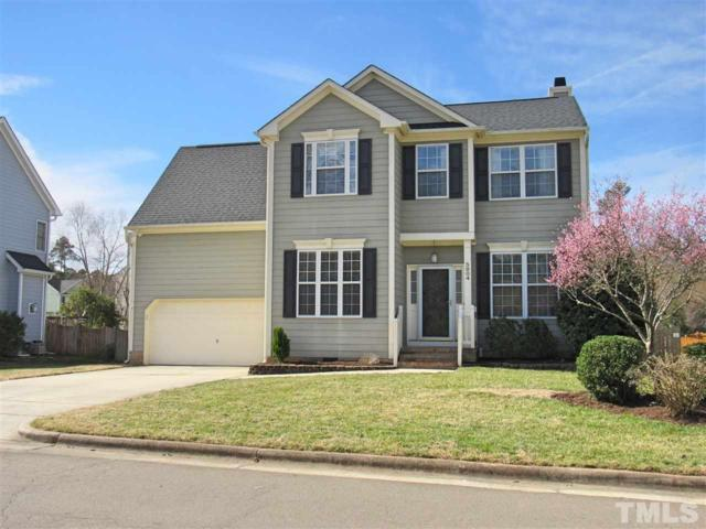 5804 Whisperwood Drive, Durham, NC 27713 (#2236828) :: The Perry Group