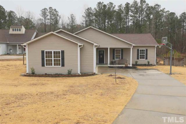 7220 Beau View Drive, Wendell, NC 27591 (#2236832) :: The Jim Allen Group