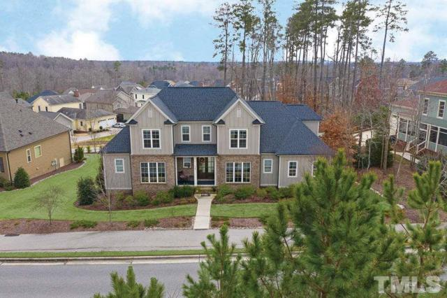 1445 Briar Chapel Parkway, Chapel Hill, NC 27516 (#2236833) :: M&J Realty Group