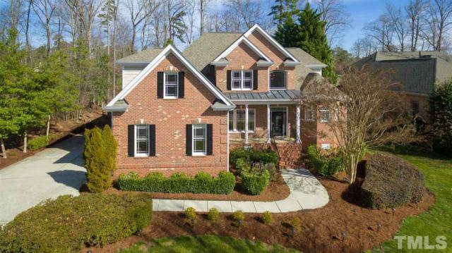 398 The Preserve Trail, Chapel Hill, NC 27517 (#2236840) :: The Beth Hines Team