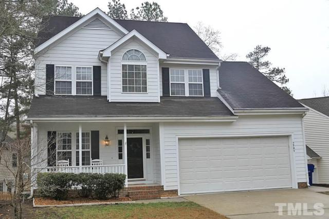 9209 Pennythorne Court, Raleigh, NC 27615 (#2236852) :: The Perry Group