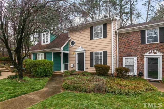 120 Assembly Court, Cary, NC 27511 (#2236856) :: M&J Realty Group