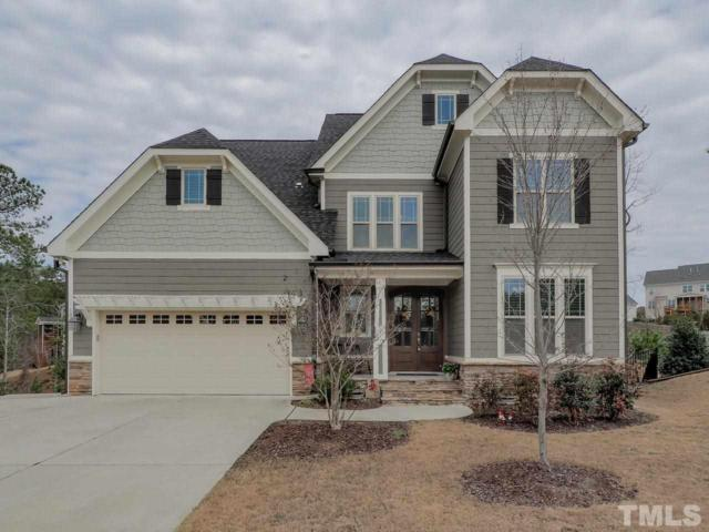 106 Harbin Ridge Court, Cary, NC 27519 (#2236875) :: The Perry Group