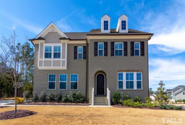 1104 Queensdale Drive, Cary, NC 27519 (#2236883) :: Raleigh Cary Realty