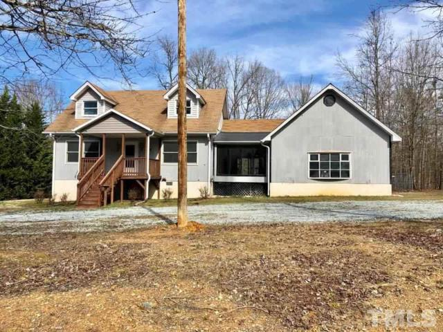 35 Fire Tower Drive, Rougemont, NC 27572 (#2236902) :: The Amy Pomerantz Group