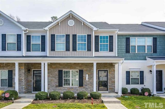 5419 Big Bass Drive, Raleigh, NC 27610 (#2236913) :: Marti Hampton Team - Re/Max One Realty