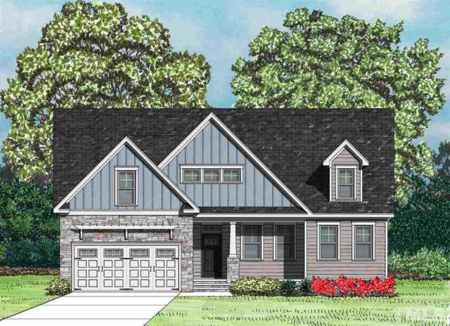 209 Mcclellan Trail, Mebane, NC 27302 (#2236930) :: The Amy Pomerantz Group