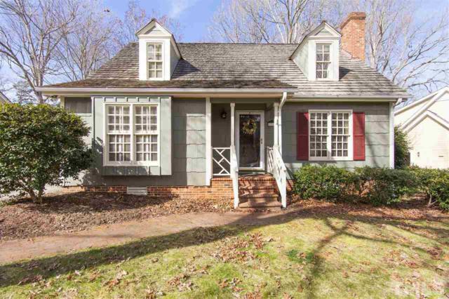 2212 Brisbayne Circle, Raleigh, NC 27615 (#2236939) :: The Beth Hines Team