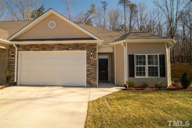 607 Retriever Lane, Mebane, NC 27302 (#2236944) :: The Amy Pomerantz Group