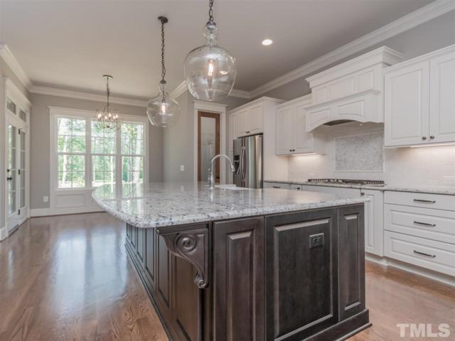 133 Forked Pine, Chapel Hill, NC 27517 (#2236951) :: The Beth Hines Team