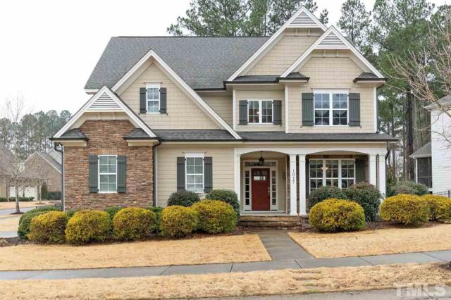 1017 Rose Angel Circle, Wake Forest, NC 27587 (#2236968) :: The Beth Hines Team