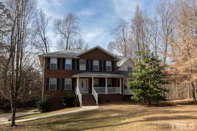 430 Smith Level Road, Chapel Hill, NC 27516 (#2236982) :: The Amy Pomerantz Group