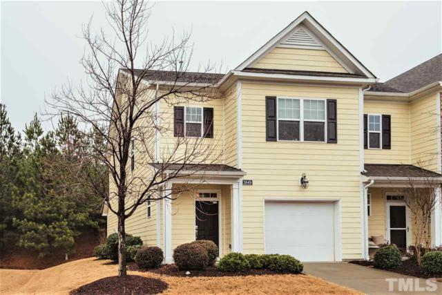 3849 Wild Meadow Lane, Wake Forest, NC 27587 (#2236984) :: The Beth Hines Team