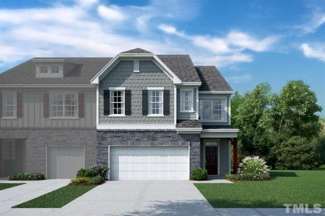 1300 Southpoint Trail #30, Durham, NC 27713 (#2236994) :: Morgan Womble Group