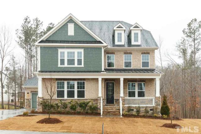 1032 Queensdale Drive #239, Cary, NC 27519 (#2237002) :: Raleigh Cary Realty