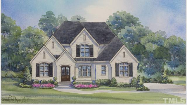 3513 Catalano Drive, Raleigh, NC 27607 (#2237005) :: The Perry Group