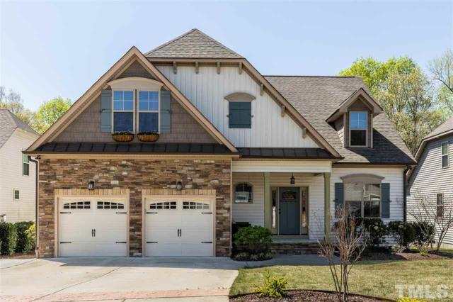 214 Kew Gardens Way, Rolesville, NC 27571 (#2237013) :: The Perry Group
