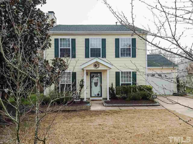 403 Blushing Rose Way, Apex, NC 27502 (#2237017) :: The Perry Group