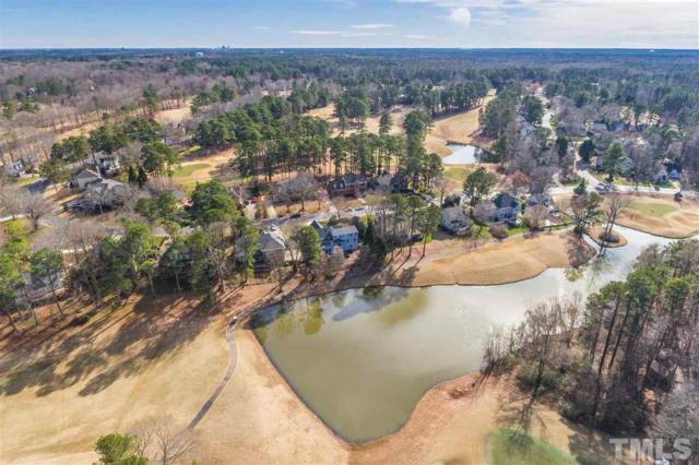 8924 Wildwood Links, Raleigh, NC 27613 (#2237027) :: M&J Realty Group