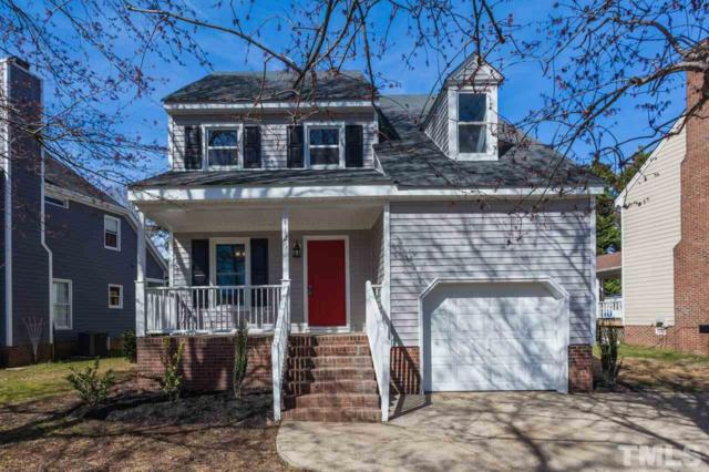 4125 Old Brick Court, Raleigh, NC 27616 (#2237049) :: The Jim Allen Group
