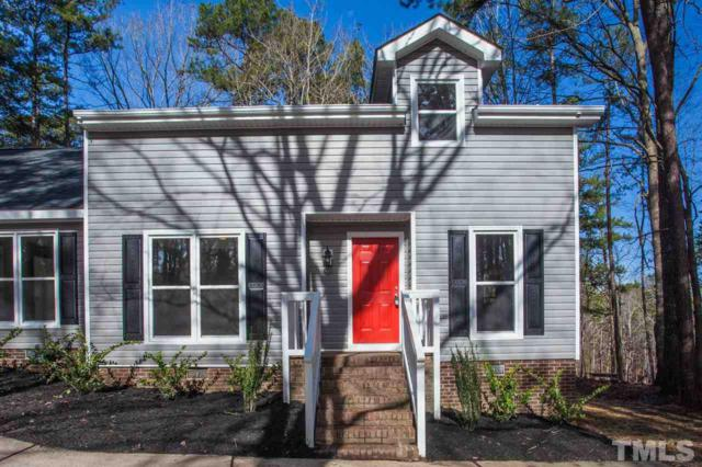 3406 Whitford Court, Raleigh, NC 27606 (#2237054) :: The Results Team, LLC