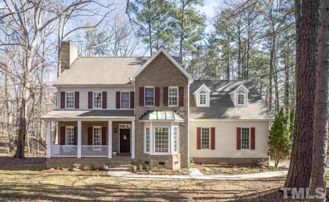 4 Sagamore Place, Hillsborough, NC 27278 (#2237058) :: The Perry Group