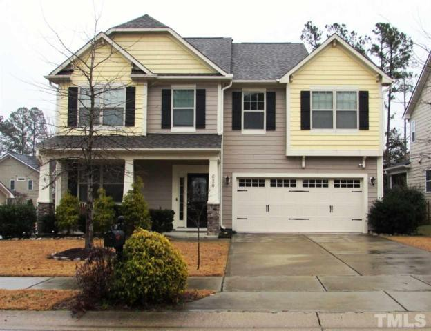 620 Lake Artesia Lane, Fuquay Varina, NC 27526 (#2237060) :: The Jim Allen Group