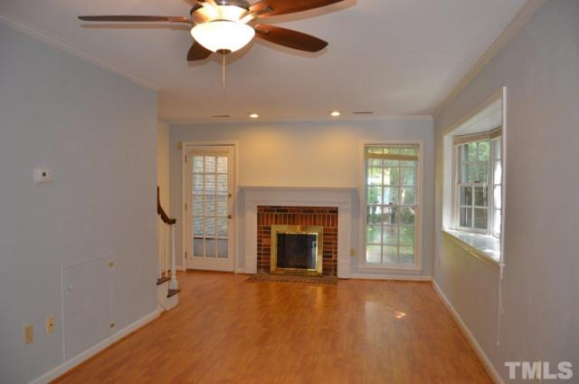 430 Hillsborough Street #1, Chapel Hill, NC 27514 (#2237071) :: RE/MAX Real Estate Service