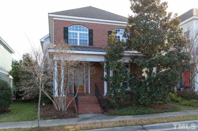 1112 Harp Street, Raleigh, NC 27604 (#2237073) :: Marti Hampton Team - Re/Max One Realty