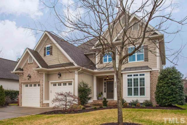 3840 Crimson Clover Avenue, Wake Forest, NC 27587 (#2237106) :: The Beth Hines Team