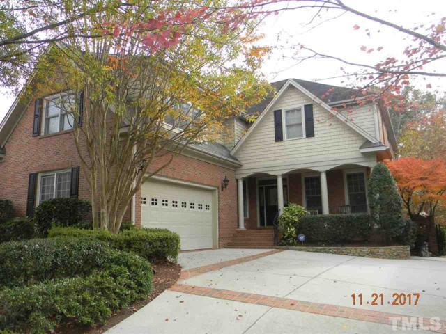 1845 Torrington Street, Raleigh, NC 27615 (#2237107) :: M&J Realty Group