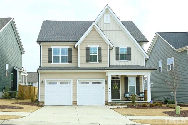 1933 Bright Kannon Way, Wendell, NC 27591 (#2237119) :: The Jim Allen Group