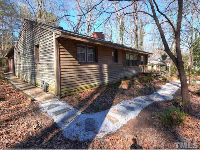 512 Page Street, Cary, NC 27511 (#2237128) :: Marti Hampton Team - Re/Max One Realty