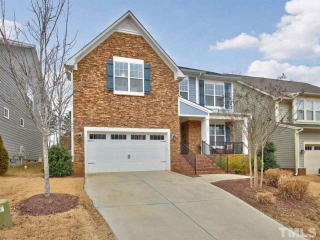 164 Warm Wood Lane, Apex, NC 27539 (#2237131) :: M&J Realty Group