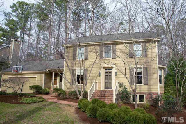 311 Old Forest Creek, Chapel Hill, NC 27514 (#2237133) :: The Amy Pomerantz Group
