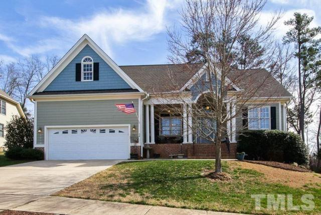 58 Knobhill Lane, Pittsboro, NC 27312 (#2237136) :: The Amy Pomerantz Group