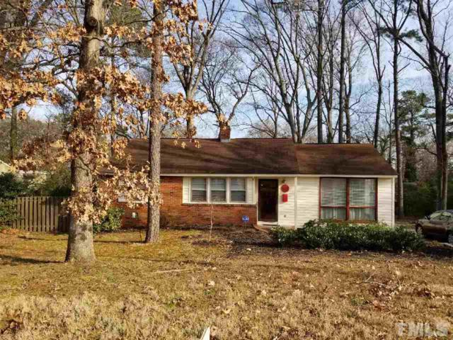 513 Banks Street, Raleigh, NC 27604 (#2237144) :: Marti Hampton Team - Re/Max One Realty
