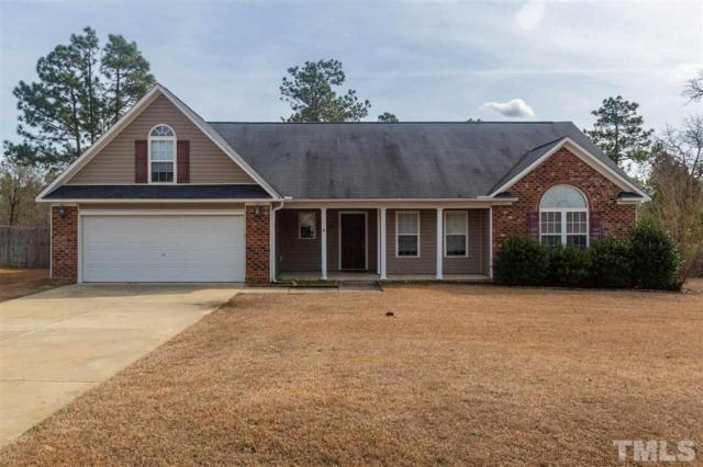 32 Basket Oak Drive, Bunnlevel, NC 28323 (#2237155) :: The Amy Pomerantz Group