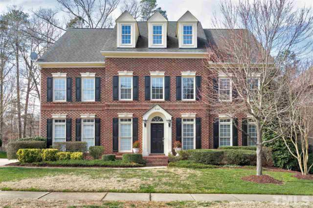 2105 Crigan Bluff Drive, Cary, NC 27513 (#2237166) :: The Perry Group