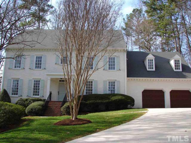 7313 Rainwater Road, Raleigh, NC 27615 (#2237179) :: Morgan Womble Group