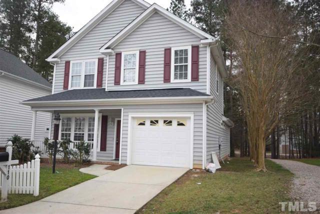 110 Cricketgrass Drive, Cary, NC 27513 (#2237184) :: Marti Hampton Team - Re/Max One Realty