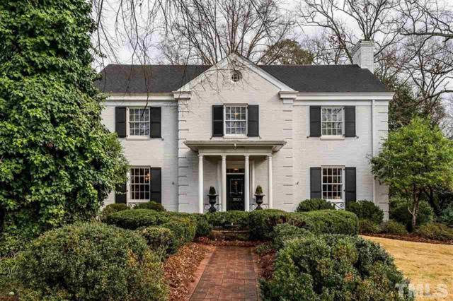 1900 St Marys Street, Raleigh, NC 27608 (#2237189) :: The Beth Hines Team