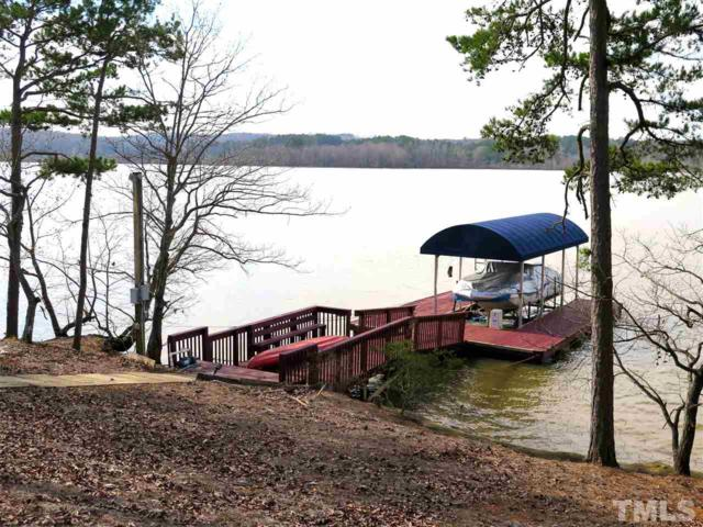207 Whisper Lake Drive, New London, NC 28127 (#2237198) :: Dogwood Properties