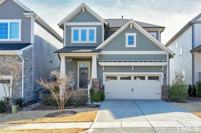 187 Old Piedmont Circle, Chapel Hill, NC 27516 (#2237210) :: M&J Realty Group