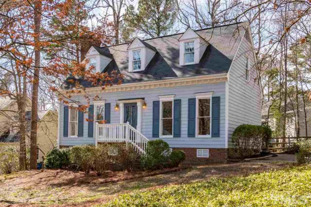 12 Birchcrest Court, Durham, NC 27713 (#2237213) :: Spotlight Realty