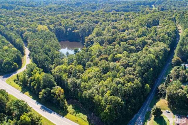 Lot 3 Boyce Mill Road, Raleigh, NC 27613 (#2237216) :: The Amy Pomerantz Group