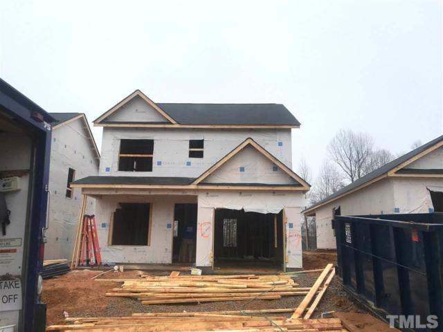 122 Crawford Parkway, Clayton, NC 27520 (#2237217) :: Marti Hampton Team - Re/Max One Realty